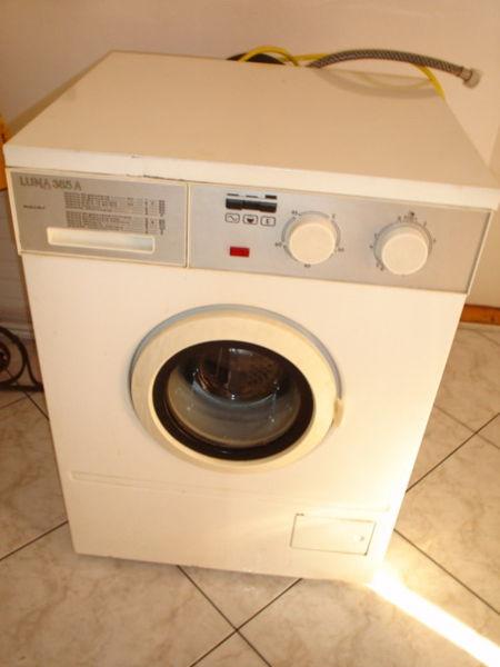 Dziś każdy może kupić pralkę dla siebie