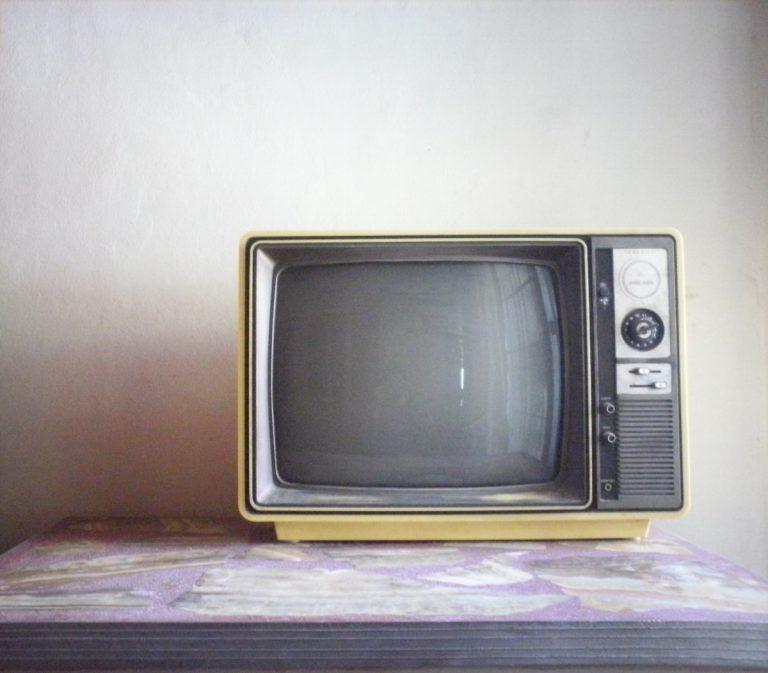 Bezpieczne oglądanie telewizji
