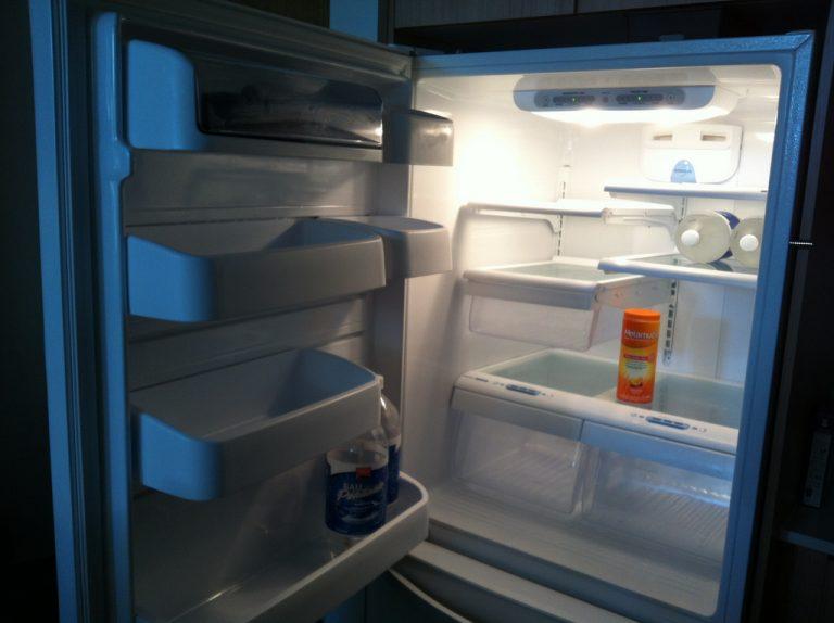 Na co zwrócić uwagę podczas wyboru lodówki