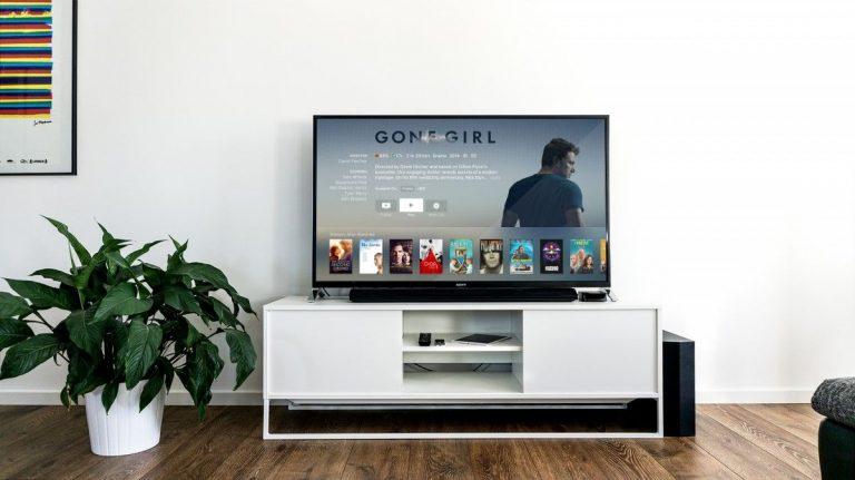 Telewizory LG – najnowszy procesor Alpha9