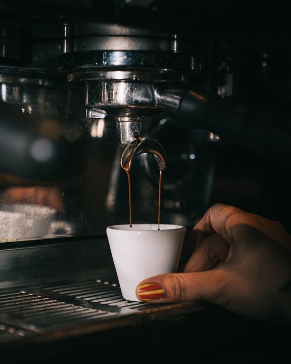 Ekspres do kawy, czyli prezent najlepszy na wiele okazji